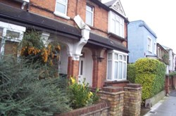 Colliers Wood London SW17