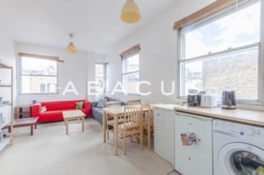 Similar Property: Apartment in Camden