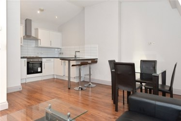 Similar Property: Apartment in Marylebone