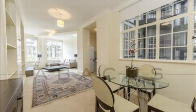 Similar Property: Flat in Regents Park