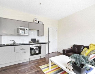 Similar Property: Flat in Swiss Cottage