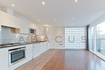 Similar Property: Flat in St Johns Wood Borders