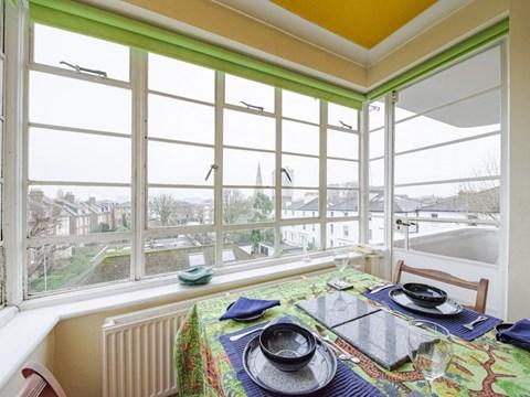 Property photo: West Hamspstead, London, NW6