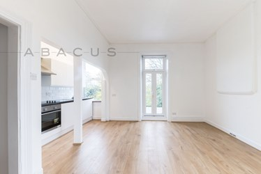 Parsifal Road West Hampstead London NW6