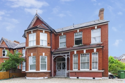Similar Property: Flat in Willesden Green