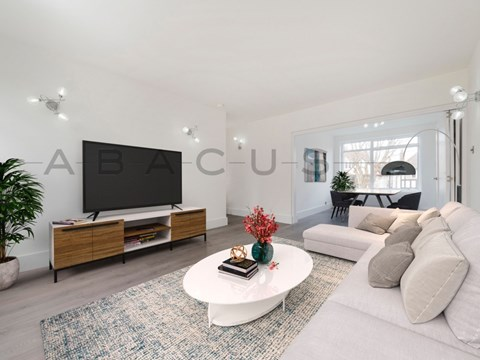 Property photo: Mapesbury, London, NW2