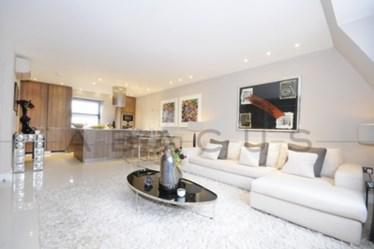 Similar Property: Flat in St John's Wood