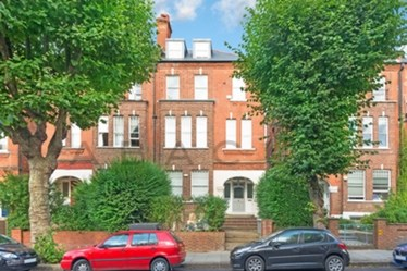 Similar Property: Apartment in West Hampstead