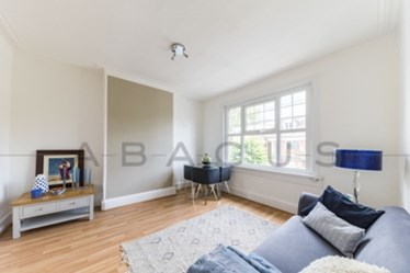 Similar Property: Flat in Cricklewood