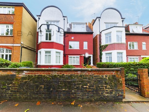 Property photo: Willesden Green, London, NW2