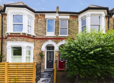 Similar Property: House in West Hampstead