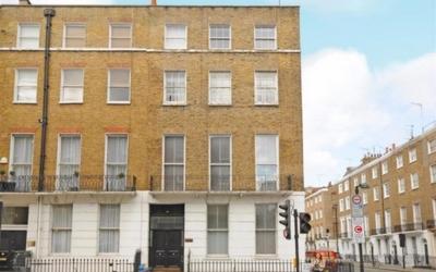 Similar Property: Flat in Marylebone