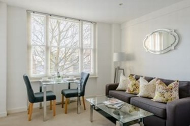 Similar Property: Flat in Mayfair