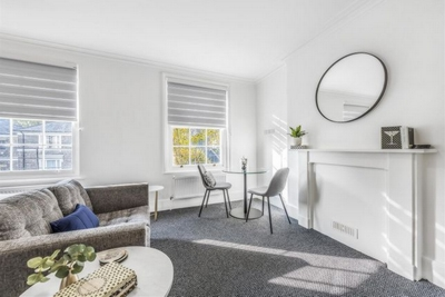 Similar Property: Flat in Camden Town