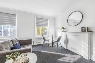 Similar Property: Flat in Camden Town
