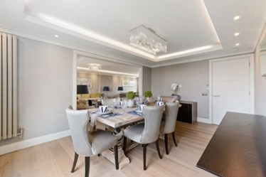 Similar Property: Flat in St Johns Wood
