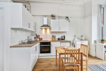 Similar Property: Studio in West Hampstead