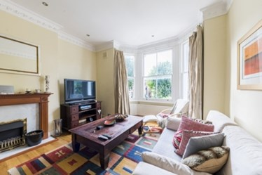 Similar Property: Flat in Brondesbury