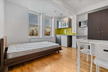 Similar Property: Flat in Camden