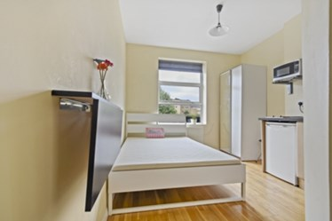 Similar Property: Flat in Camden