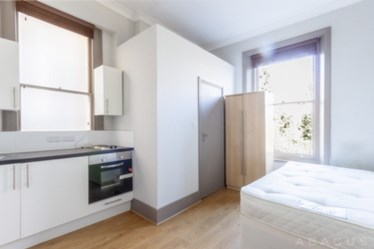 Similar Property: Studio in West Hampsteasd