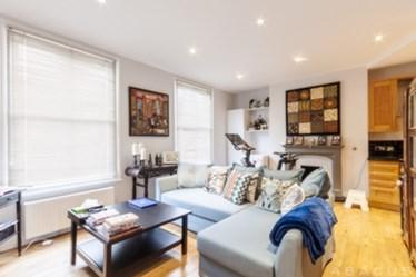 Similar Property: Apartment in Kilburn