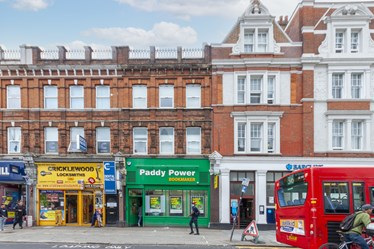 Cricklewood Broadway London NW2