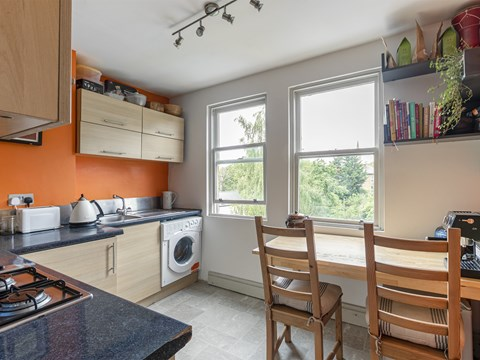 Property photo: London, NW6