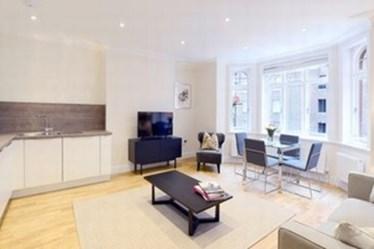 Similar Property: Flat in Hammersmith