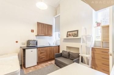 Similar Property: Flat in Notting Hill