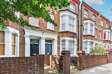 Bravington Road Queens Park London W9