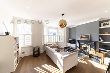 Kempe Road Queens Park London NW6