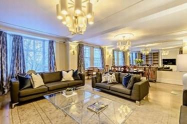 Similar Property: Flat in Regents Park