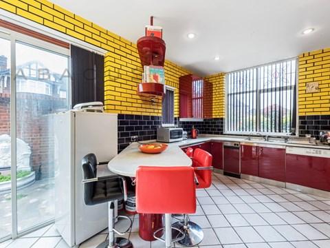 Property photo: Kensal Rise, London, NW10
