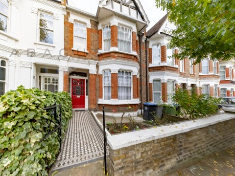 Property photo: Queens Park, London, NW10