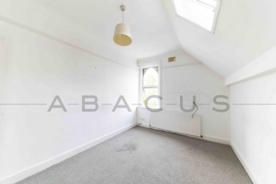 Similar Property: Flat in Queens Park