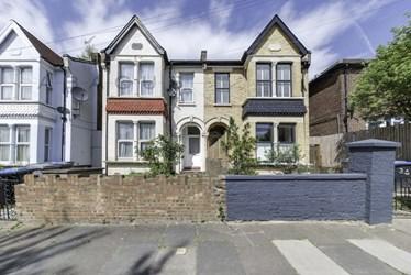 Baker Road Harlesden London NW10