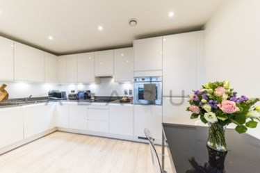 Similar Property: Flat in Park Royal