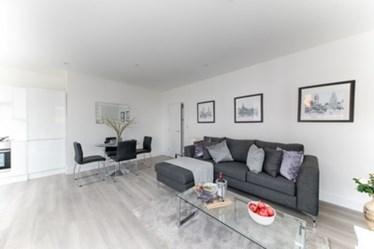 Similar Property: Flat in Watford