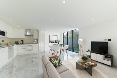 Similar Property: Flat in Brondesbury Park