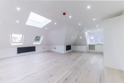 Similar Property: Flat in Brondesbury Park