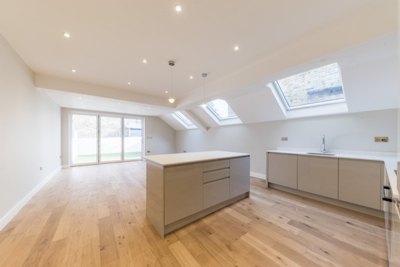 Similar Property: Flat in Kensal Rise