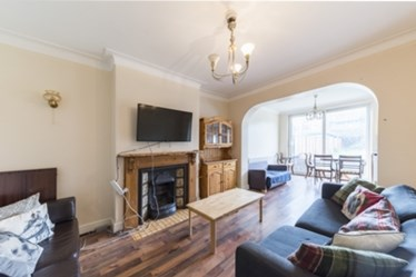 Similar Property: House in Dollis Hill
