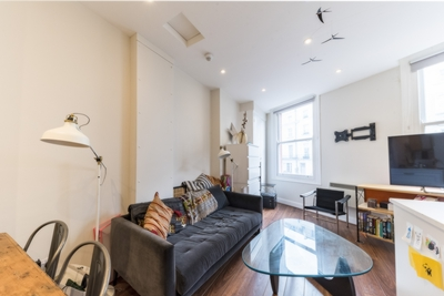 Similar Property: Flat in Notting Hill