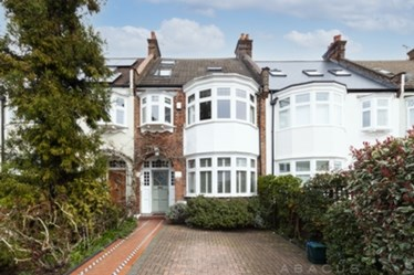 Similar Property: House in Queens Park