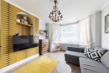 Similar Property: Flat in Willesden
