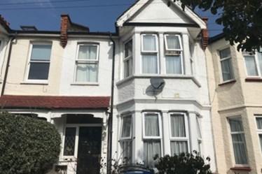 Similar Property: House in Kensal Rise