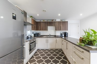 Similar Property: Flat in Harlesden