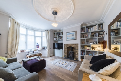 Similar Property: House in Kensal Rise