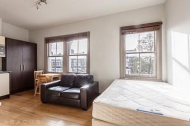 Similar Property: Flat in Queens Park